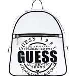 mochilas backpack guess